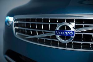 Nowości Volvo   XC90 za dwa lata