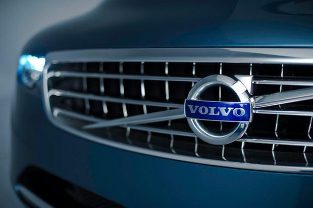 Nowo�ci Volvo | XC90 za dwa lata