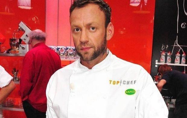 """Darek z """"Top Chefa"""" pokaza� swoje stare zdj�cia. Jeszcze niedawno wa�y� 136 kg. Co za zmiana!"""