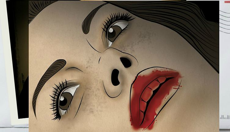 Molestowanie może mieć miejsce wtedy, kiedy jesteś stawiana w niekomfortowej sytuacji