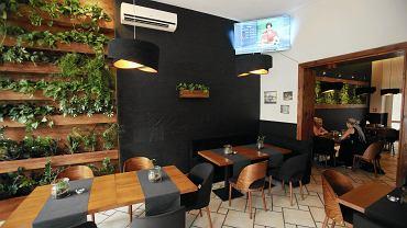 Restauracja Klimatt