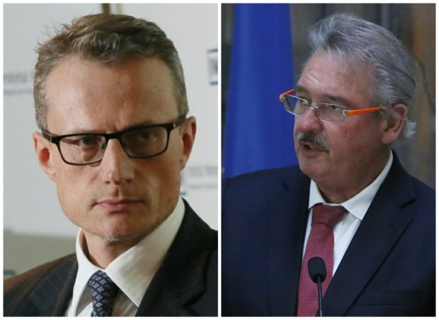 Marek Magierowski/Jean Asselborn