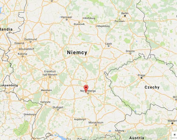Wybuch w walizce zostawionej koło biura dla uchodźców w Niemczech. Co ustaliła policja?