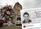 Zabili księdza w kościele we Francji. Policja już wie, kim był drugi napastnik