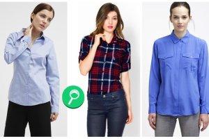 Damskie koszule - idealny element codziennych stylizacji