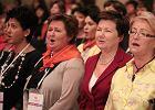 Kongres Kobiet: Przemoc domowa nie jest wewn�trzn� spraw� rodziny