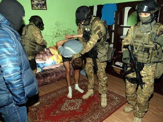 Zabójstwo w Nowym Dworze Mazowieckim