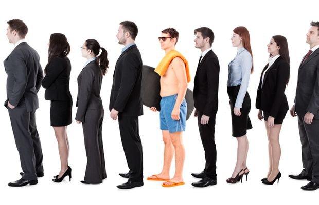 Kogo w 2017 roku będą zatrudniać?