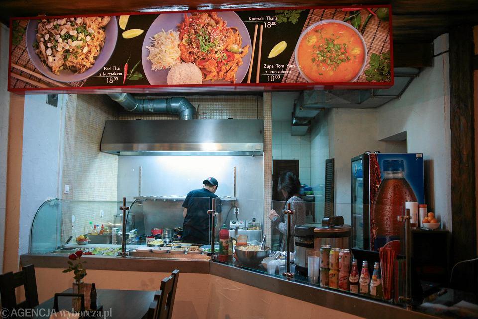 Nowa Restauracja W Fordonie W Nazwie Imie Szefa Kuchni Zdjecie Nr 1