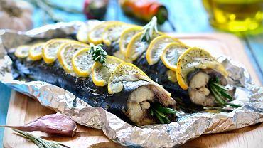 Największą wartością makreli jest selen, który wzmacnia odporność