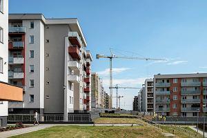 Szaleństwo na rynku kredytów mieszkaniowych trwa dalej. Cały czas rośnie liczba wniosków o kredyt