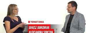 """Co osi�gnie w Londynie Mateusz Morawiecki? Odpowiada Janusz Jankowiak [Temat dnia """"GW""""]"""