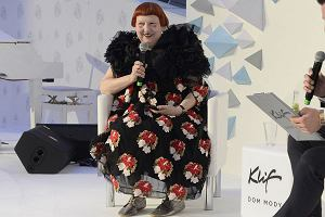 Lynn Yaeger - zestawy inspirowane ikoną mody