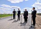 Kaczyński: S19 to dowód Himalajów nieudolności tego rządu [FOTO]