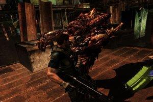 Resident Evil 6 - minimalne i rekomendowane wymagania sprz�towe (PC)