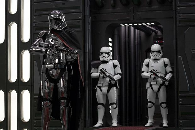 """Darth Burger, GPS z Vaderem i jediizm czyli """"Gwiezdne wojny"""" w popkulturze"""