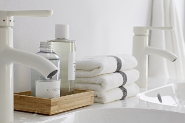Akcesora azienkowe for Accessori da bagno ikea