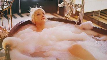 Naga Christina Aguilera 'Może nie jestem doskonała, ale nie jestem sztuczna'