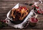 Pieczony Kurczak Zagrodowy na Święta