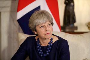 Ważna porażka Theresy May w sprawie Brexitu. Parlament odzyskał kontrolę