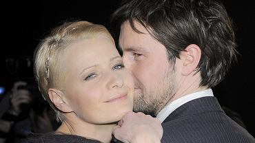 Małgorzata Kożuchowska i Bartłomiej Wróblewski obchodzą 10 rocznicę ślubu