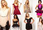 Bajkowe sukienki na studni�wk� od 69z�