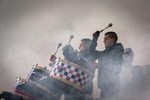Górnik Zabrze pobił ligę pod względem frekwencji. Legia i Lech daleko w tyle
