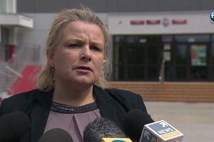 Brutalne pobicie gimnazjalistki w Gdańsku. Kuratorium zapowiada kontrole w szkołach