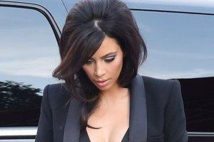 """""""Masz obsesj�!"""" Rodzina ma do�� Kim Kardashian. Zgadnijcie dlaczego"""