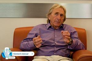Brytyjski mistrz Le Mans | Derek Bell | Wywiad