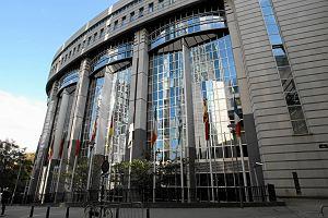 Polska zablokowa�a restrykcje �upkowe w Parlamencie Europejskim
