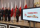 Jaros�aw Kaczy�ski na konferencji zapowiada marsz 13 grudnia