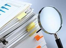 Dokumenty niezbędne w postępowaniu przetargowym [WZORY DO POBRANIA]