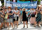 9 powodów, dla których minister Zalewska przesunie reformę edukacji