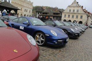 Porsche Club Poland | Sezon emocji rozpocz�ty