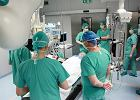NIK alarmuje: rośnie liczba zakażeń szpitalnych
