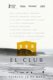 El Club - baza_filmow