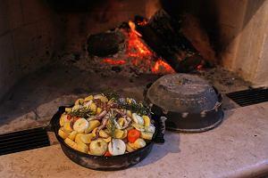 Chorwacja - co zjeść w Chorwacji? Trufle i ostrygi w turystycznym menu