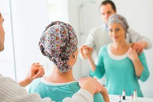 Czy leczenie raka zawsze oznacza utratę włosów