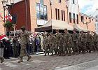 """Żelazna pięść"" NATO broni pokoju z Elbląga"