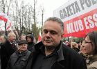 Prawicowi dziennikarze zaczęli otwartą walkę. Kłótnia o Smoleńsk i wpływy w TVP