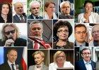 Wybory 2015. Kandydaci do Sejmu i Senatu, okr�g 1., 2., 3. - Legnica, Wa�brzych, Wroc�aw [NAJWA�NIEJSZE NAZWISKA]