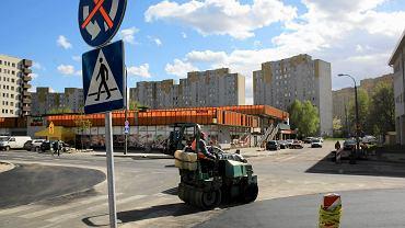 Budowa Drugiej Linii Metra W Warszawie Objazdy Na Brodnie Ratusz