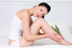Higiena intymna w ci��y i po porodzie