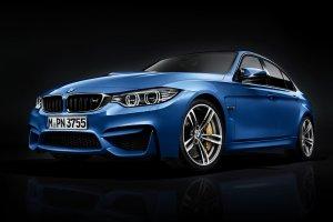 BMW M3 FL   Dwa nowe kolory