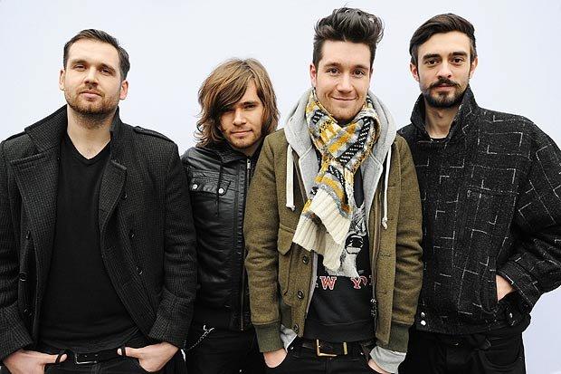 Kto miał plany na 24 listopada, lepiej niech je porzuci. Grupa Bastille przyjeżdża do Polski, by wypromować swój nowy album.