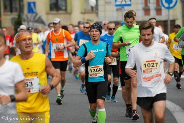 Ruszy�y zapisy do Maratonu Opolskiego