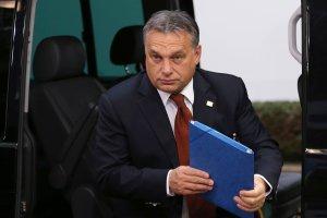 Orban rezygnuje z opodatkowania przesy�u danych w internecie