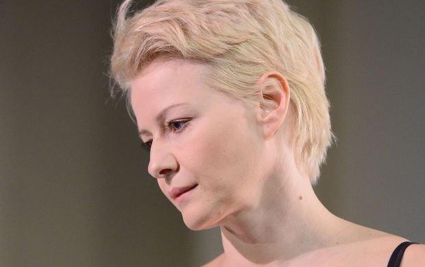 Ma�gorzata Ko�uchowska: Jestem za�amana, rw� w�osy, �zy lec� mi ciurkiem, wy��czy�am telefon