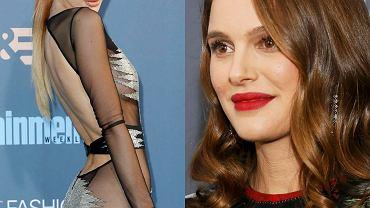 11 grudnia w Los Angeles odbyło się rozdanie nagród Critics Choice Awards przyznawanych przez dziennikarzy amerykańskich. Czerwony dywan błyszczał od gwiazd największego formatu z przepiękną Natalie Portman na czele. Kto jeszcze pojawił się na gali?